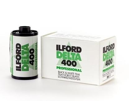 Ilford Kleinbeeld Delta 400 135-36