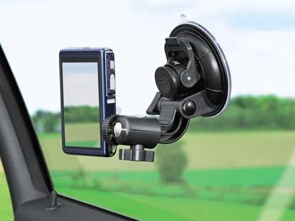 Hama zuignapstatief voor GoPro en camera's met schroefdraad