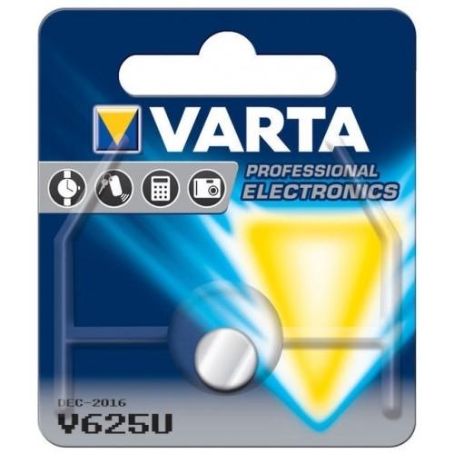 Varta batterij V625U 1,5V