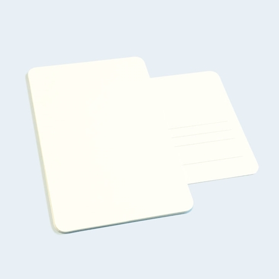 PAR Aquarelpapier Postcards 12stuks