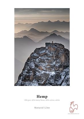 Hahnemühle Natural Line Hemp Hennep 290 gr. A4 25 vel