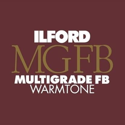 Ilford Bariet MGFBWT24K 106,7cm x 10 mtr