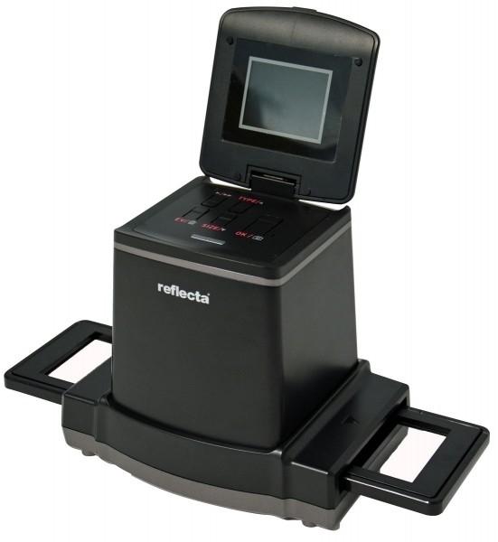 Reflecta X120 rolfilm scanner