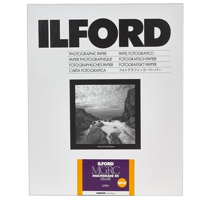 Ilford MGRCDL25M 8,9x12,7 cm 100 vel