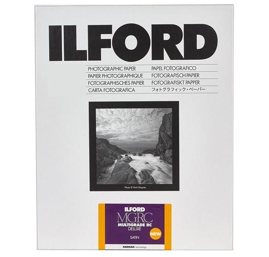 Ilford MGRCDL25M 30,5x40,6 cm 50 vel Multigrade V Satin