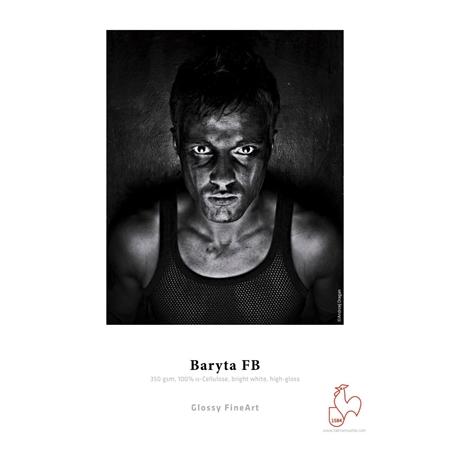 Afbeelding voor categorie FineArt Baryta FB 350gr