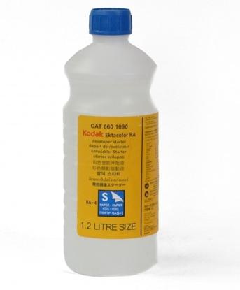 Kodak Ektacolor Developer Starter 1,2 liter
