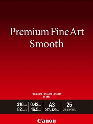 Canon FA-SM 1 Premium FineArt Smooth A3 25 Vel 310 gr 2
