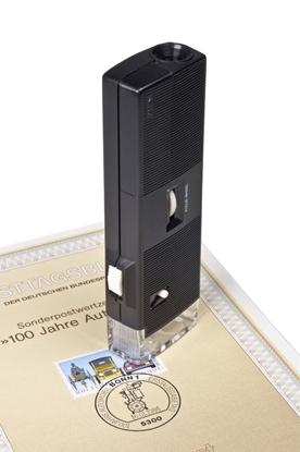Kaiser 2380 Loep Pocket Microscope 30x