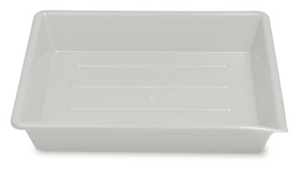 Kaiser ontwikkelschaal voor 24x30cm papier WIT