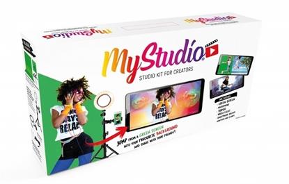 Easypix MyStudio Studio Kit for Creators
