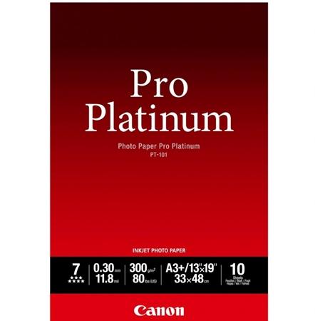 Afbeelding voor categorie Pro Platinum  High Gloss