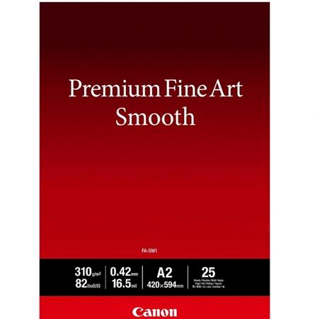 Afbeelding voor categorie Fine Art Smooth Mat