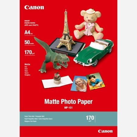 Afbeelding voor categorie Photo Paper MP-101 Mat