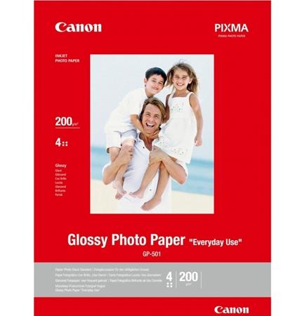 Afbeelding voor categorie Photo Paper GP-501 Glans