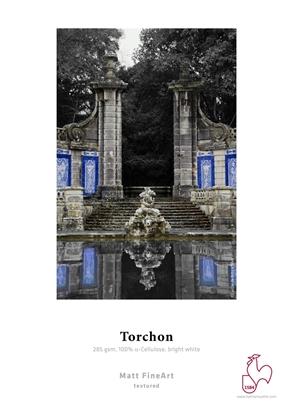 Hahnemuehle Torchon 285 gr. A4 25 vel
