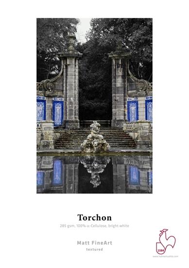 Hahnemuehle Torchon 285 gr. A3+ 25 vel