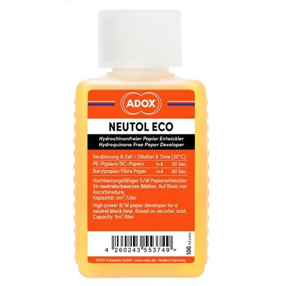 ADOX NEUTOL ECO papierontwikkelaar 100 ml