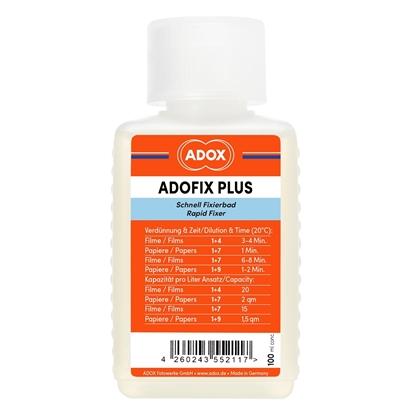 ADOX ADOFIX Plus fixeer 100 ml concentraat