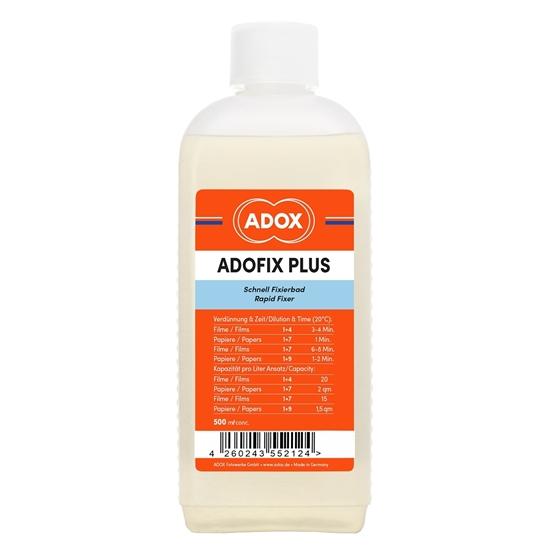 ADOX ADOFIX Plus fixeer 500 ml concentraat