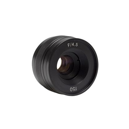 Vergrotings objectief 4,5/50mm M39 draad