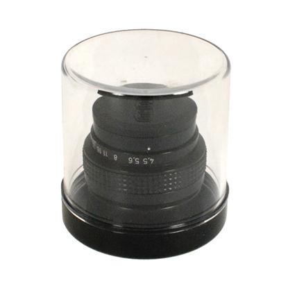 MEOPTA Vergrotings objektief Anaret 4,5/105mm M39 draad