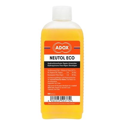 ADOX NEUTOL ECO papierontwikkelaar 500 ml concentraat