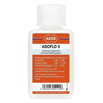 ADOX ADOFLO bevochtigingsmiddel wetting agent 100 ml