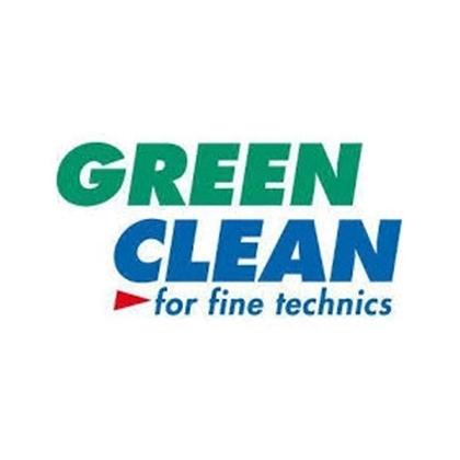 Afbeelding voor fabrikant Green Clean