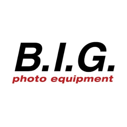 Afbeelding voor fabrikant BIG