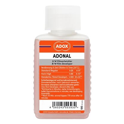 ADOX ADONAL 100 ml concentraat