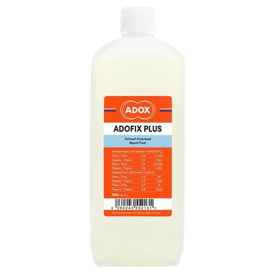ADOX ADOFIX Plus fixeer 1000 ml