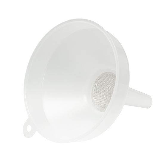 FotoImpex trechter met zeef diameter 15cm