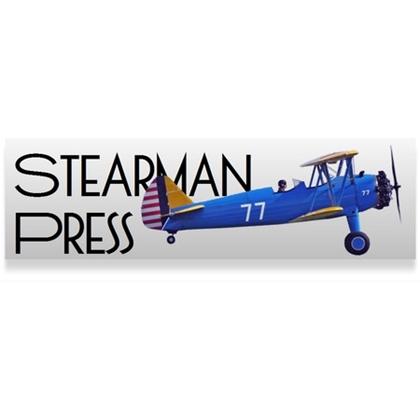 Afbeelding voor fabrikant Stearman Press