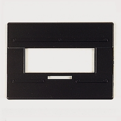 Kaiser nr. 4492 24x66mm masker (set) voor Filmcopy Vario