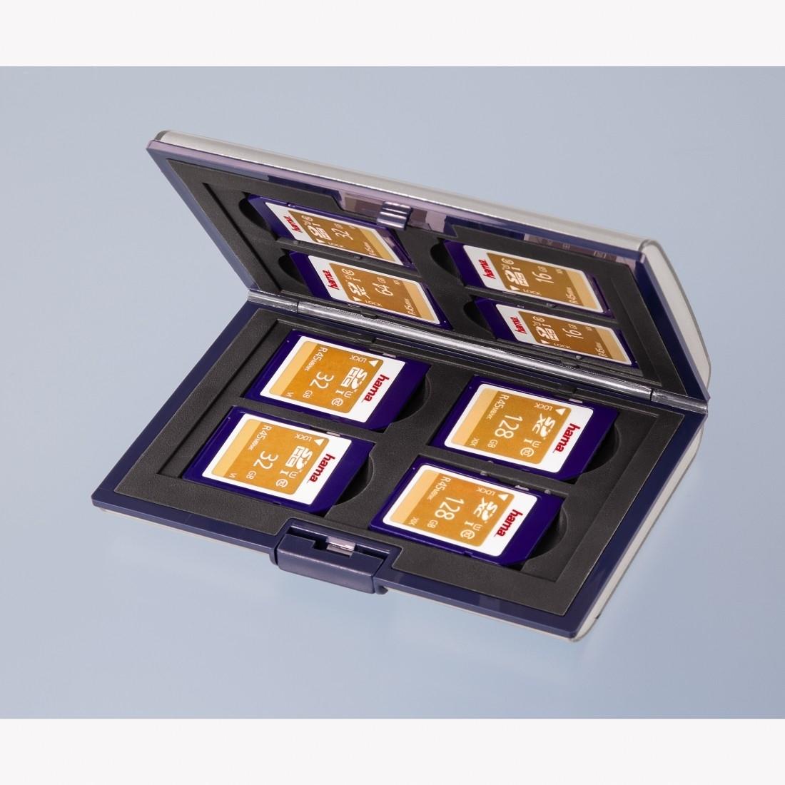 Hama 49915 Case interieur