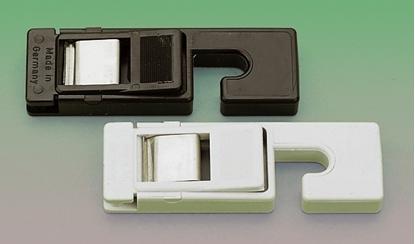 Kaiser Flim Clip Set kunststof 2 klemmen
