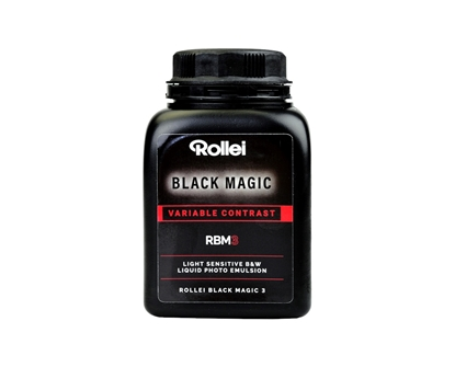 Rollei RBM Black Magic 3 photo emulsion variable grade 300ml