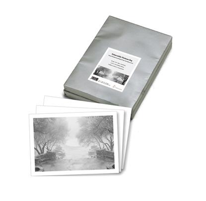 Hahnemuehle Platinum Rag Traditional 300gr. 203x254mm 25vel