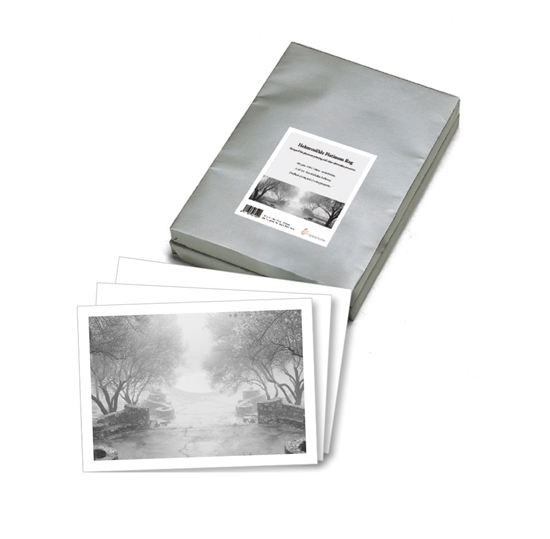 Hahnemuehle Platinum Rag Traditional 300gr. 508x610mm 25vel