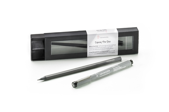 Hahnemuehle Signing Pen Duo
