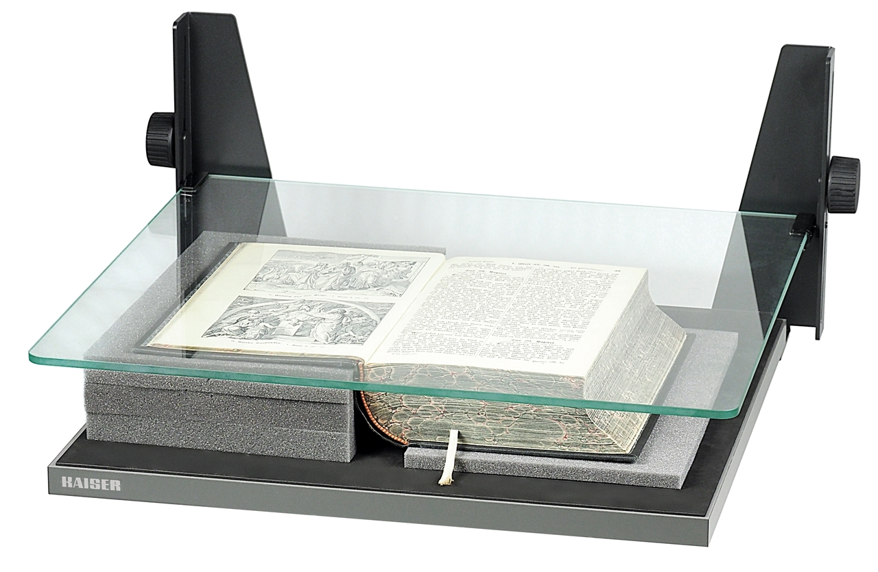 Kaiser Book Holder 69/50 AR dik boek