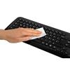 Hama kantoor reinigingsdoekjes met toetsenbord