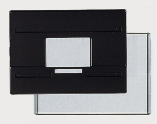 Kaiser nr. 4435 24x36mm Anti Newton glas masker