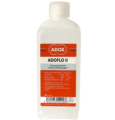 ADOX ADOFLO II bevochtigingsmiddel wetting agent 500 ml