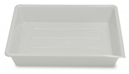 Kaiser ontwikkelschaal voor 20x25cm papier WIT type 4156