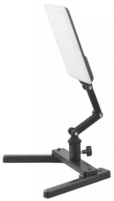 Kaiser 5850 LED verlichting voor repro en tabletop fotografie
