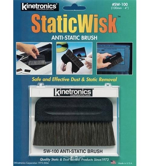Kinetronics StaticWisk SW-100
