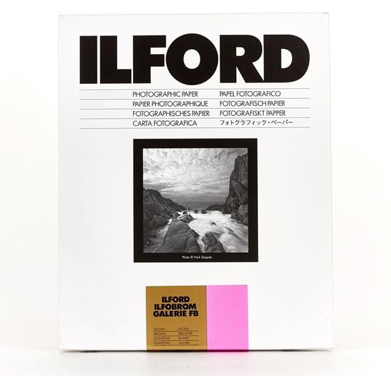 Ilford Ilfobrom Galerie FB IG.1K 40,6x50,8 cm Gradatie 3
