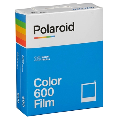 Polaroid 600 Color DUBBELPAK